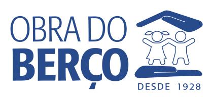 Obra do Berço – Rio de Janeiro Logo